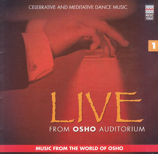 Music From The World of Osho (Celebrative and Meditative Dance Music) (Audio CD)