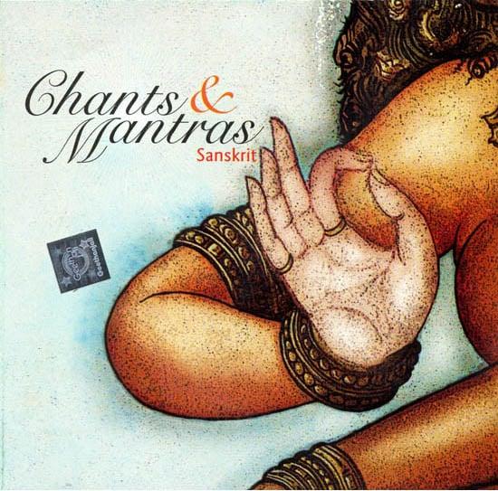 Chants & Mantras (Audio CD)