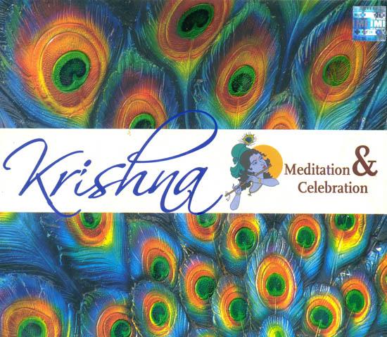 Krishna: Meditation and Celebration (Audio CD)