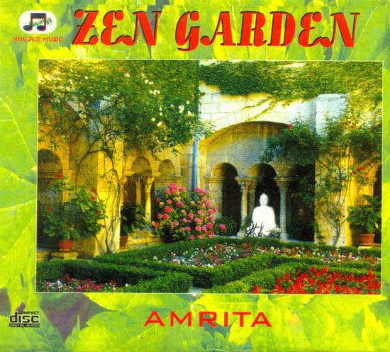Zen Garden (Audio CD)