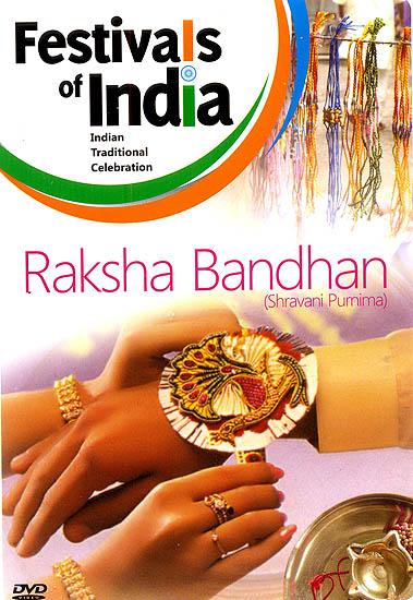 Festivals of India: Raksha Bandhan (Indian Traditional Celebration) (DVD)