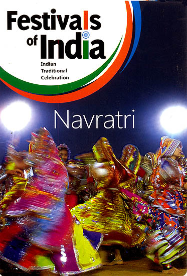 Festivals of India: Navaratri (Indian Traditional Celebration) (DVD)