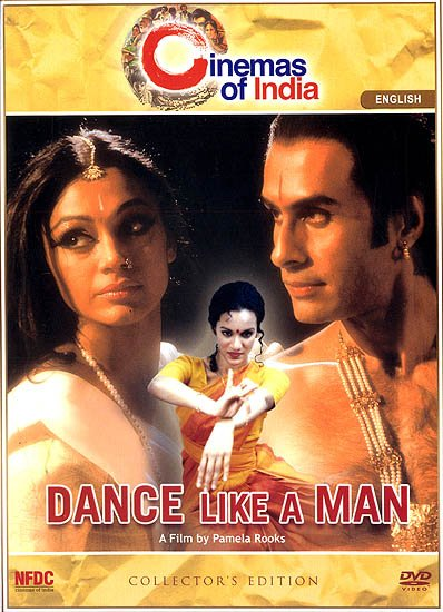 Dance Like A Man (DVD)