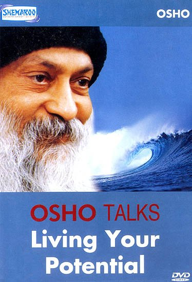 Osho Talks : Living Your Potential (DVD)