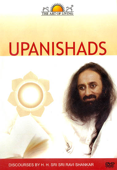 Upanishads and Wisdom (Set of 2 DVDs)