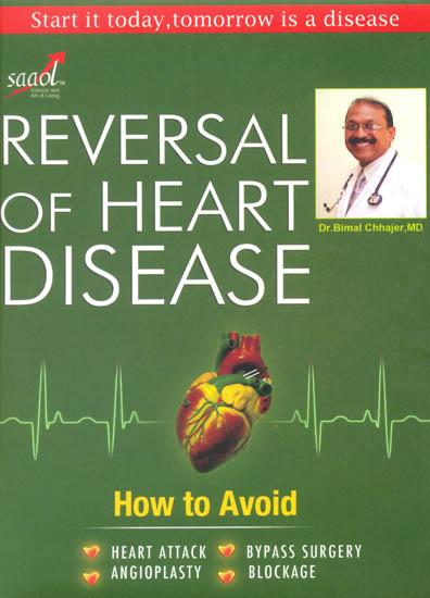 Reversal of Heart Disease (DVD)