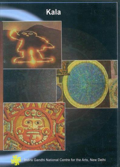 Kala - Time (DVD)