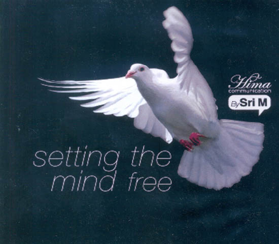 Setting The Mind Free (Audio CD)