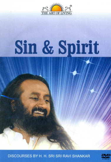 Sin & Spirit and Pride Humility and Luck (Set of 2 DVDS)