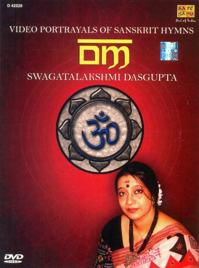 Om: Video Portrayals of Sanskrit Hymns (DVD)