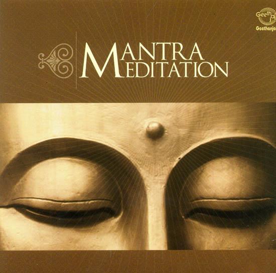 Mantra Meditation (Audio CD)