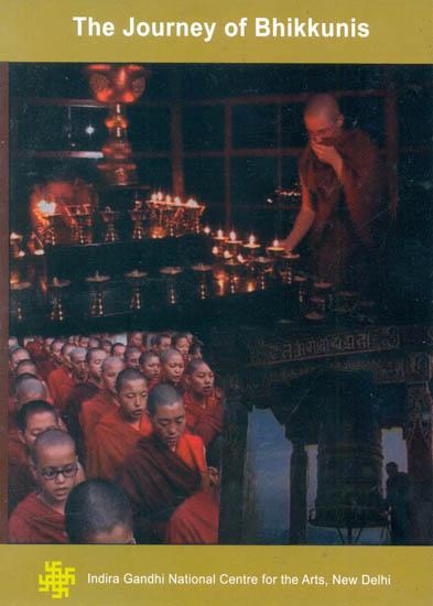 The Journey of Bhikkunis (DVD)