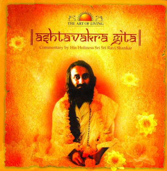 Ashtavakra Gita (Commentary by His Holiness Sri Sri Ravi Shankar) (Set of 16 DVDs)