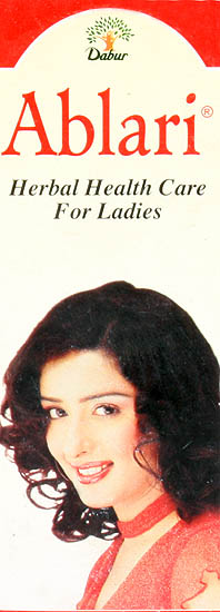 Ablari - Hrbal Health Care For Ladies