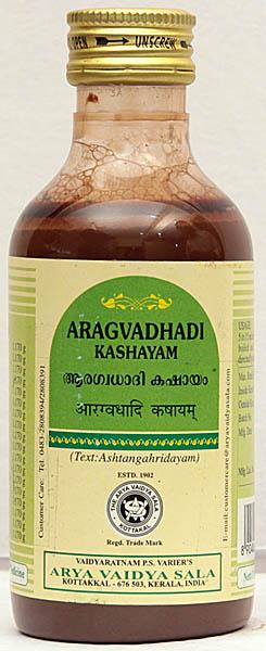 Aragvadhadi Kashayam