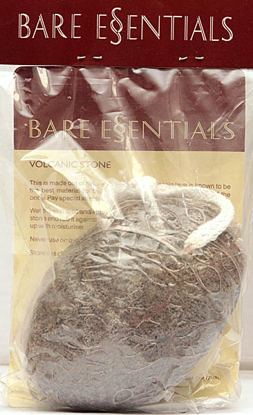 Bare Essentials Volcanic Pumice