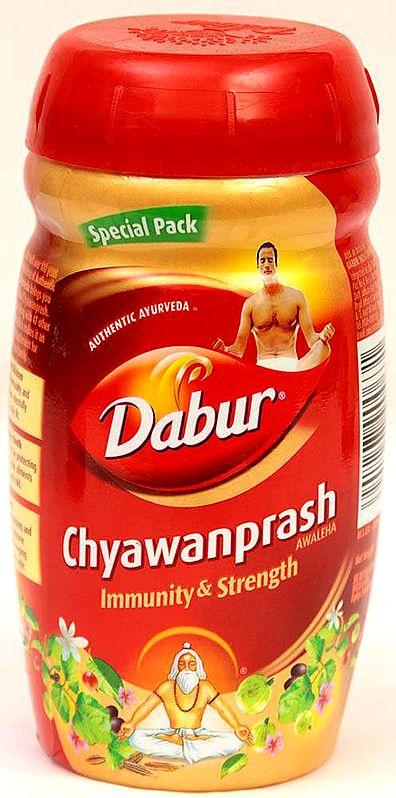 Dabur Chyawanprash Awaleha (Immunity & Strength)
