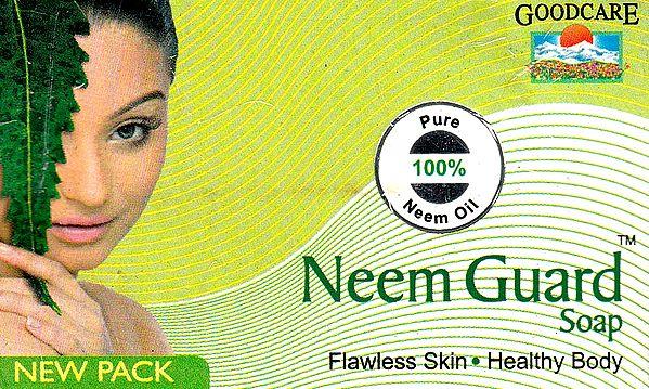 Neem Guard Soap (Flawless Skin, Healthy Body)
