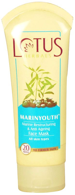 Marinyouth (Marine Restructuring & Anti Ageing Face Mask) (All Skin Types)