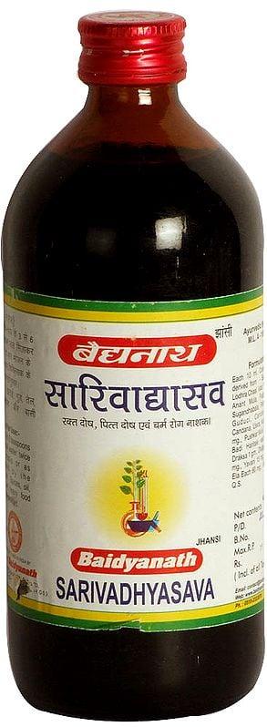 Sarivadhyasava