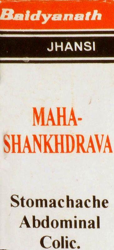 Mahashankhdrava