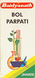 Bol Parpati
