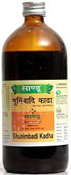 Bhunimbadi Kadha