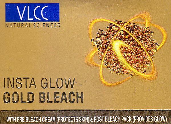 Insta Glow Gold Bleach