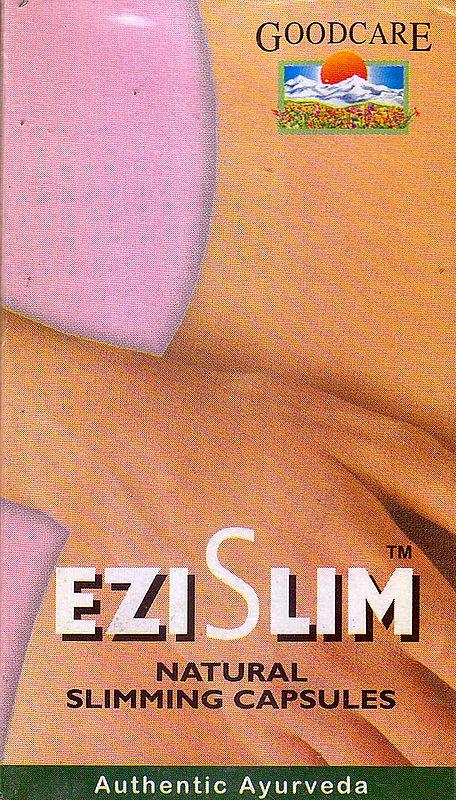 Ezi Slim: Natural Slimming Capsules