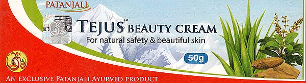 Tejus Beauty Cream