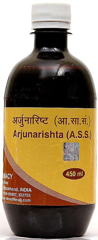 Arjunarishta (A.S.S.)