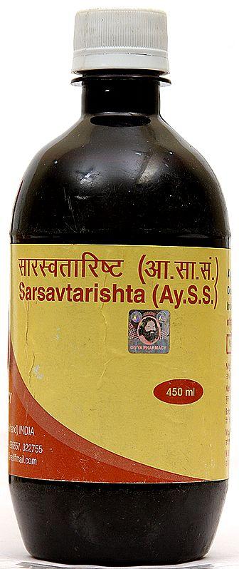 Sarsavtarishta ( Ay.S.S.)