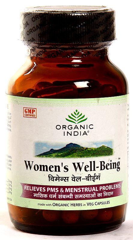 Women's Well-Being