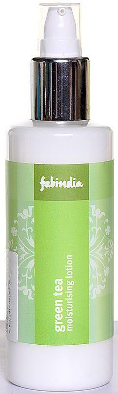 Fabindia Green tea Moisturising Lotion
