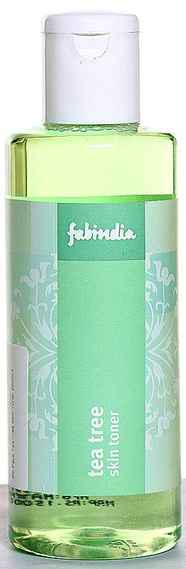 Fabindia Tea Tree Skin Toner