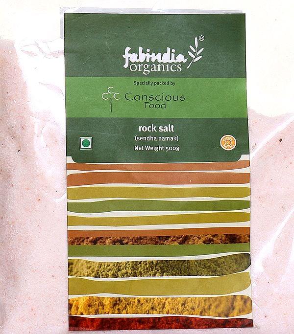 Fabindia Organics Rock salt (Sendha Namak)