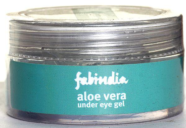 Fabindia Aloe Vera Under Eye Gel