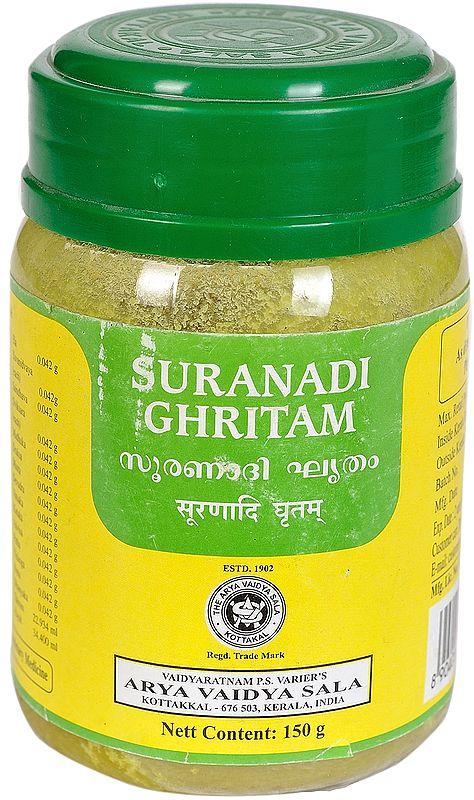 Suranadi Ghritam