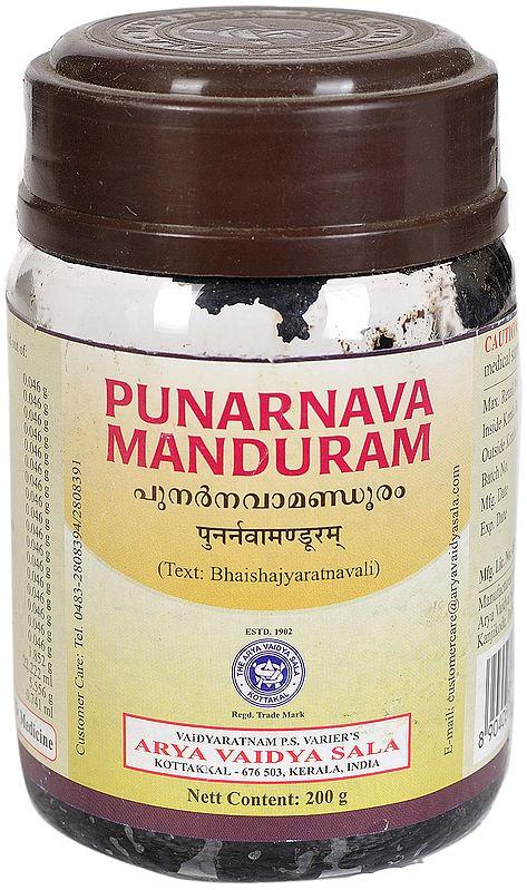 Punarnava Manduram