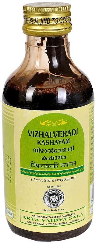 Vizhalveradi Kashayam