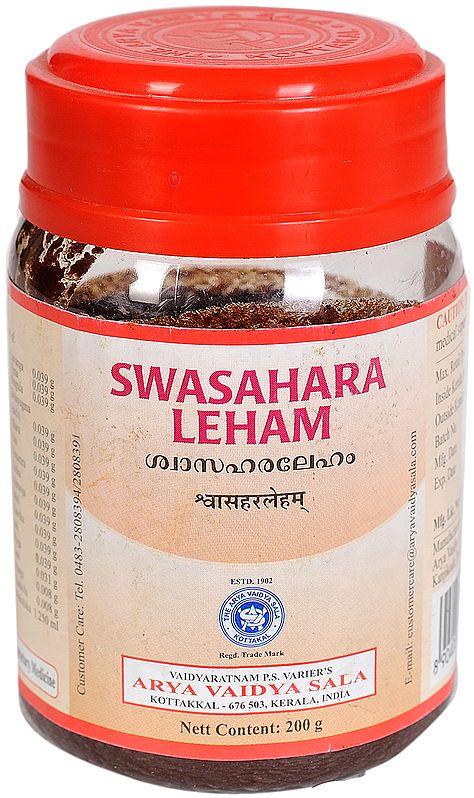 Swasahara Leham