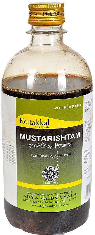 Mustarishtam