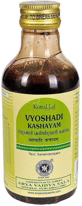 Vyoshadi Kashayam