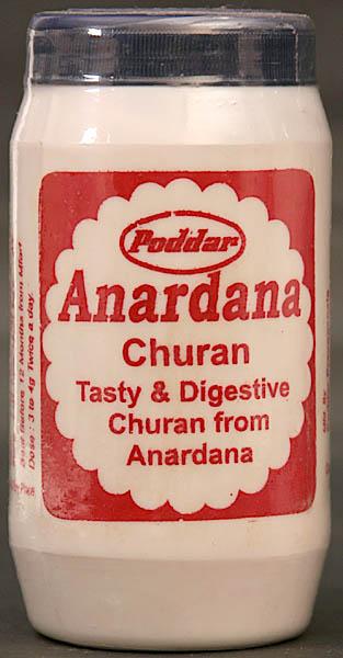 Anardana Churan (Tasty & Digestive Churan from Anardana)