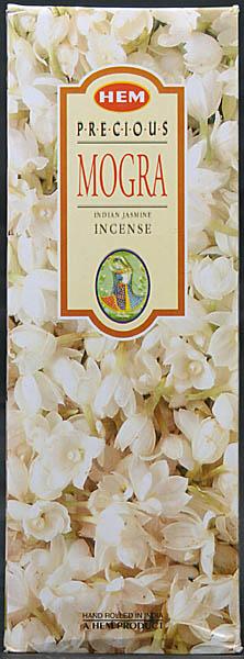 Hem Precious Mogra Indian Jasmine Incense (Incense)