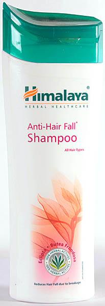 Anti-Hair Fall Shampoo (All Hair Types)
