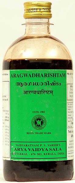 Aragwadharishtam (Aragwadh Arishta)