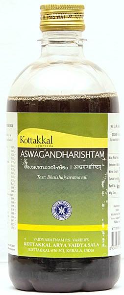 Aswagandharishtam (Ashwagandha Arishta)