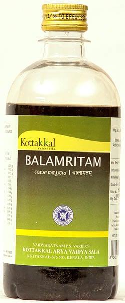 Balamritam