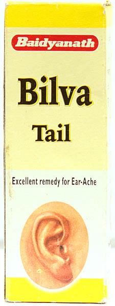 Bilva Tail (Oil) - Excellent Remedy for Ear-Ache
